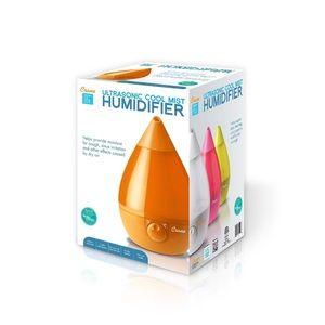 NWB ultrasonic cool mist humidifier.